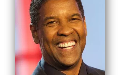 Denzel, I Just Can't Get Enough