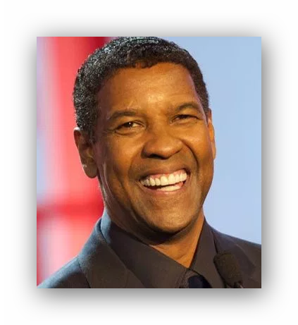 Tell It, Denzel