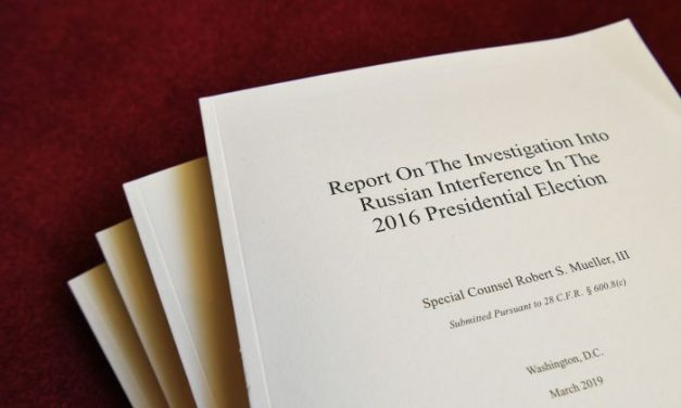 Be Careful What You Wish For. The Inspector General Reports Are Likely To Show Just How Fraudulent The Spygate Paper Trail Was